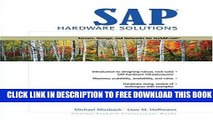 New Book SAP Hardware Solutions: Servers, Storage, and Networks for mySAP.com