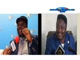 Les réactions de Lisanga Bonganga et Olenga Nkoy à la reussite de la ville morte et l'ouverture des travaux du comité préparatoire du dialogue mercredi 23 Août 2016
