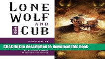 [PDF] Lone Wolf and Cub Volume 14: Day of the Demons (Lone Wolf and Cub (Dark Horse)) Full Online