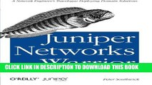 Collection Book Juniper Networks Warrior: A Guide to the Rise of Juniper Networks Implementations
