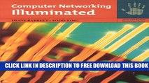 New Book Computer Networking Illuminated (Jones and Bartlett Illuminated)