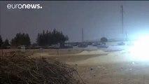 ΣΦΥΓΜΟΣ TV: Τουρκία_ Σκληρές μάχες με τους τζιχαντιστές στα σύνορα με τη Συρία