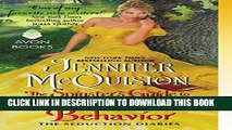 [PDF] The Spinster s Guide to Scandalous Behavior: The Seduction Diaries Full Colection