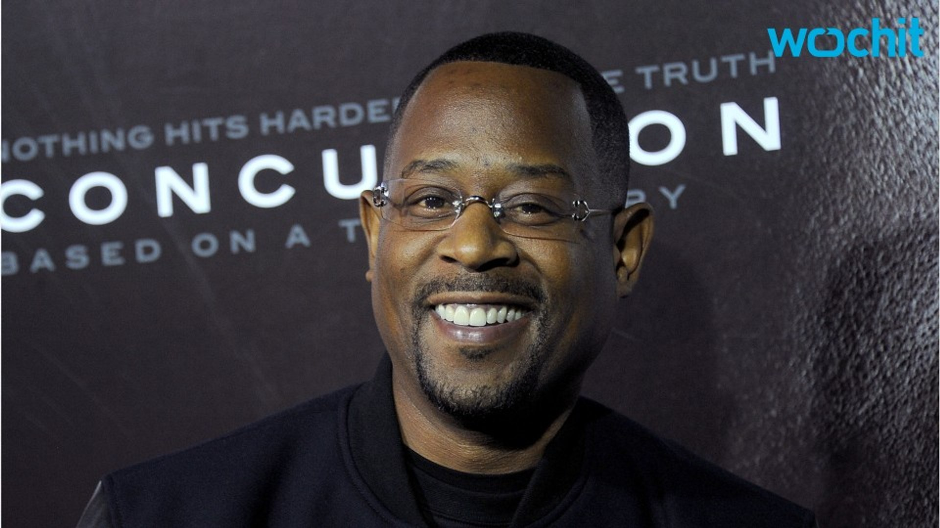 Martin Lawrence Returning To Stand Up