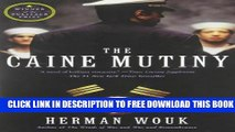 Collection Book The Caine Mutiny: A Novel