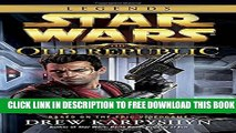 Collection Book Annihilation: Star Wars Legends (The Old Republic) (Star Wars: The Old Republic -