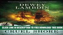 Collection Book A Hard, Cruel Shore: An Alan Lewrie Naval Adventure (Alan Lewrie Naval Adventures)