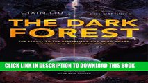 New Book The Dark Forest (Remembrance of Earth s Past)