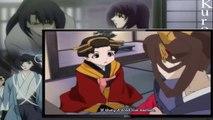 Peace Maker Kurogane part 13-14| Full HD| By HP
