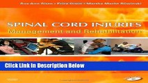 [Best Seller] Spinal Cord Injuries: Management and Rehabilitation, 1e New PDF