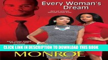New Book Every Woman s Dream (Lonely Heart, Deadly Heart)