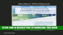 [PDF] student Workbook for Comprehensive Health Insurance: Billing, Coding   Reimbursement Popular
