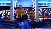 Jesse & Festus - WWE Smackdown Vs. Raw 2009 - WWE Smackodwn Vs. Raw 2010