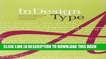 [Download] InDesign Type: Professional Typography with Adobe InDesign (3rd Edition) Paperback Free