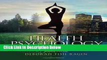 [Best Seller] Health Psychology, 2nd Edition: An Interdisciplinary Approach to Health New Reads