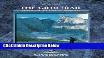 [Fresh] The GR10 Trail: Through the French Pyrenees (Cicerone Mountain Walking S) New Ebook