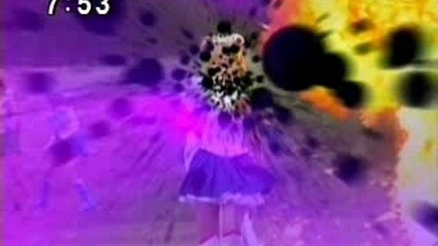 Sailor moon live action - princess sailor moon attacks(2)