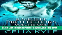 [PDF] Knight Protectors Volume One (BBW Paranormal Vampire Romance) Full Colection