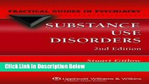 [Best Seller] Substance Use Disorders (Practical Guides in Psychiatry) New Reads
