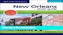 [Fresh] Rand McNally New Orleans Street Guide Online Books