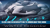 [PDF] Never Is a Promise (Never Series Book 2) (Never Say Never) Full Colection
