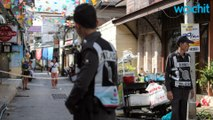 Explosions in Thailand Leave One Dead, Dozens Wounded