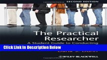 [Reads] The Practical Researcher: A Student Guide to Conducting Psychological Research Free Books