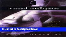 [Fresh] Natural Intelligence: Body-Mind Integration and Human Development New Books