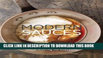New Book Modern Sauces: More than 150 Recipes for Every Cook, Every Day
