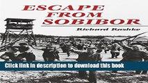 Read Escape from Sobibor  Ebook Free