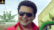 Salim Pheku Comedy Scenes Back to Back   Non Stop Hyderabadi Comedy   Sri Balaji Video