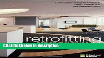 [Get] Retrofitting Office Buildings to Be Green and Energy-Efficient: Optimizing Building