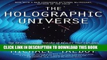 [PDF] The Holographic Universe: The Revolutionary Theory of Reality Full Colection