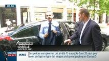 Brunet & Neumann: Comment Nicolas Sarkozy va-t-il faire pour regagner la confiance de ses électeurs ? - 24/08
