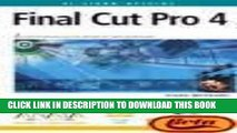 [PDF] Final Cut Pro 4 / Apple Pro Training Series: Final Cut Pro 4 Full Colection