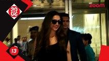 Ranveer Singh & Deepika Padukone To Begin Shooting For 'Padmavati' From September-Bollywood News-#TMT