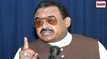Altaf Hussain Another Speech To His Workers