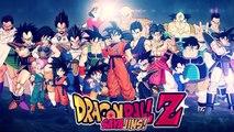 Dragon Ball DBZ The Forms of Super Saiyan 1-100 & X