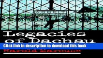 Download Legacies of Dachau: The Uses and Abuses of a Concentration Camp, 1933-2001  PDF Online