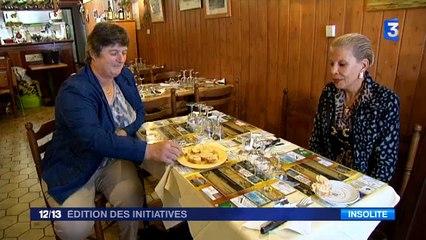 France 3 - Édition des initiatives - 24 août 2016