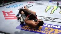 UFC 2 GAME 2016 MIDDLEWEIGHT BOXING UFC CHAMPION BOXERS MMA ● JOSH SAMMAN VS DEREK BRUNSON