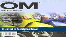 [Best] OM4 (with Review Cards and CourseMate Printed Access Card) (New, Engaging Titles from 4LTR