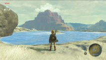 The Legend of Zelda : Breath of the Wild - Extraits de Gameplay : Runes