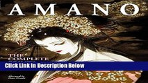 [Best Seller] Amano: The Complete Prints of Yoshitaka Amano New Reads