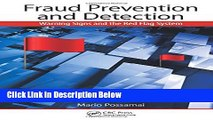[Fresh] Fraud Prevention and Detection: Warning Signs and the Red Flag System Online Books