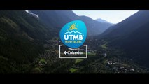 UTMB® 2016 Columbia exclusive Finishers Vest