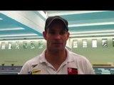 Nicholas Santos, ouro nos 50m borboleta no Mundial de Pisci