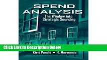 [Fresh] Spend Analysis: The Window into Strategic Sourcing New Ebook