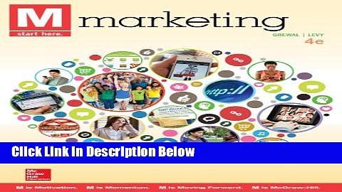 [Fresh] M: Marketing Online Ebook