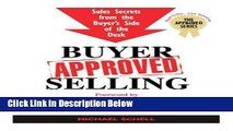 [Reads] Buyer-Approved Selling: Sales Secrets from the Buyer s Side of the Desk (The Approved